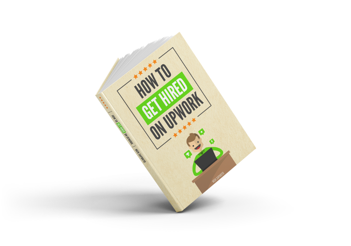 How To Get Hired On Upwork Become A Freelance Designer