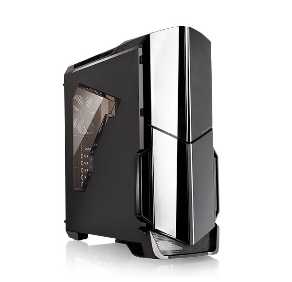 Thermaltake versa n21 black