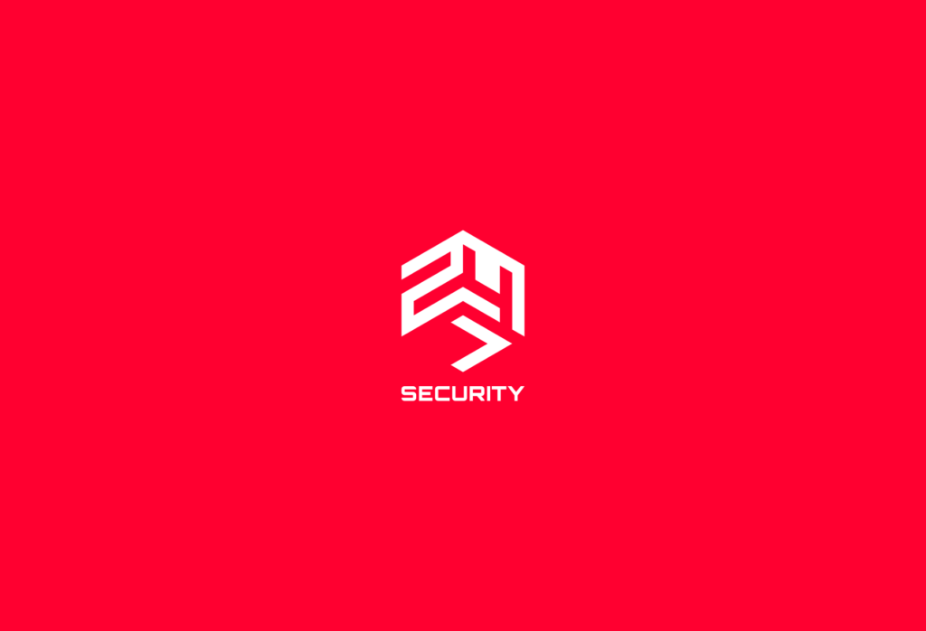 24 7 security logos by nick philadelphia logo design for Design lago
