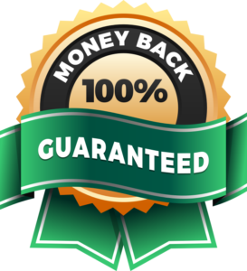 Image result for money back guarantee logo