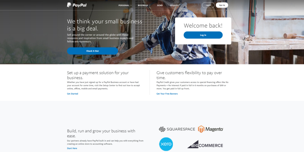 How To Accept Payments As A Freelance Designer | Logos By Nick