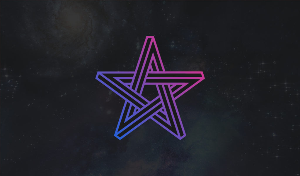how to draw a star in illustrator cc