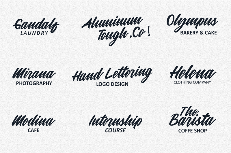 11 Free Calligraphy Fonts To Add Your Collection