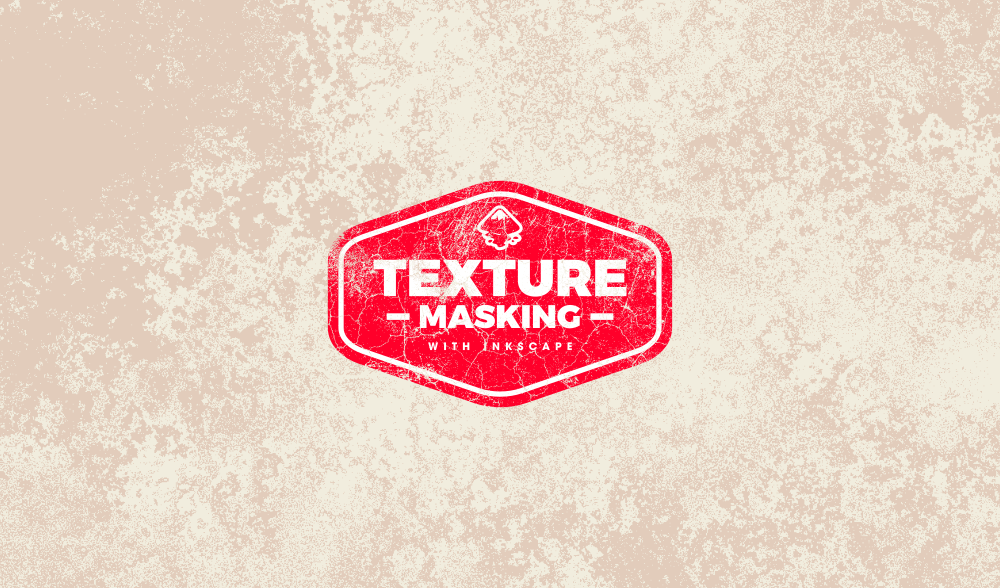 Masking textures with Inkscape