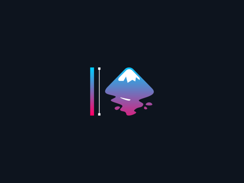 Move gradients with object in Inkscape