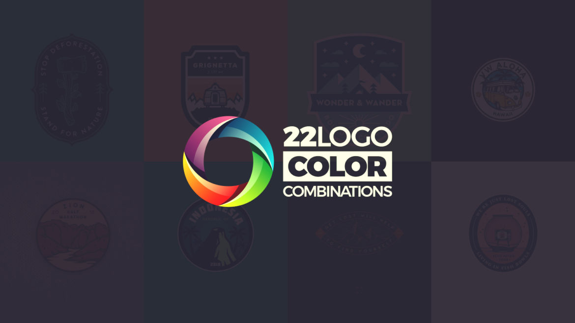 Best logo color combinations