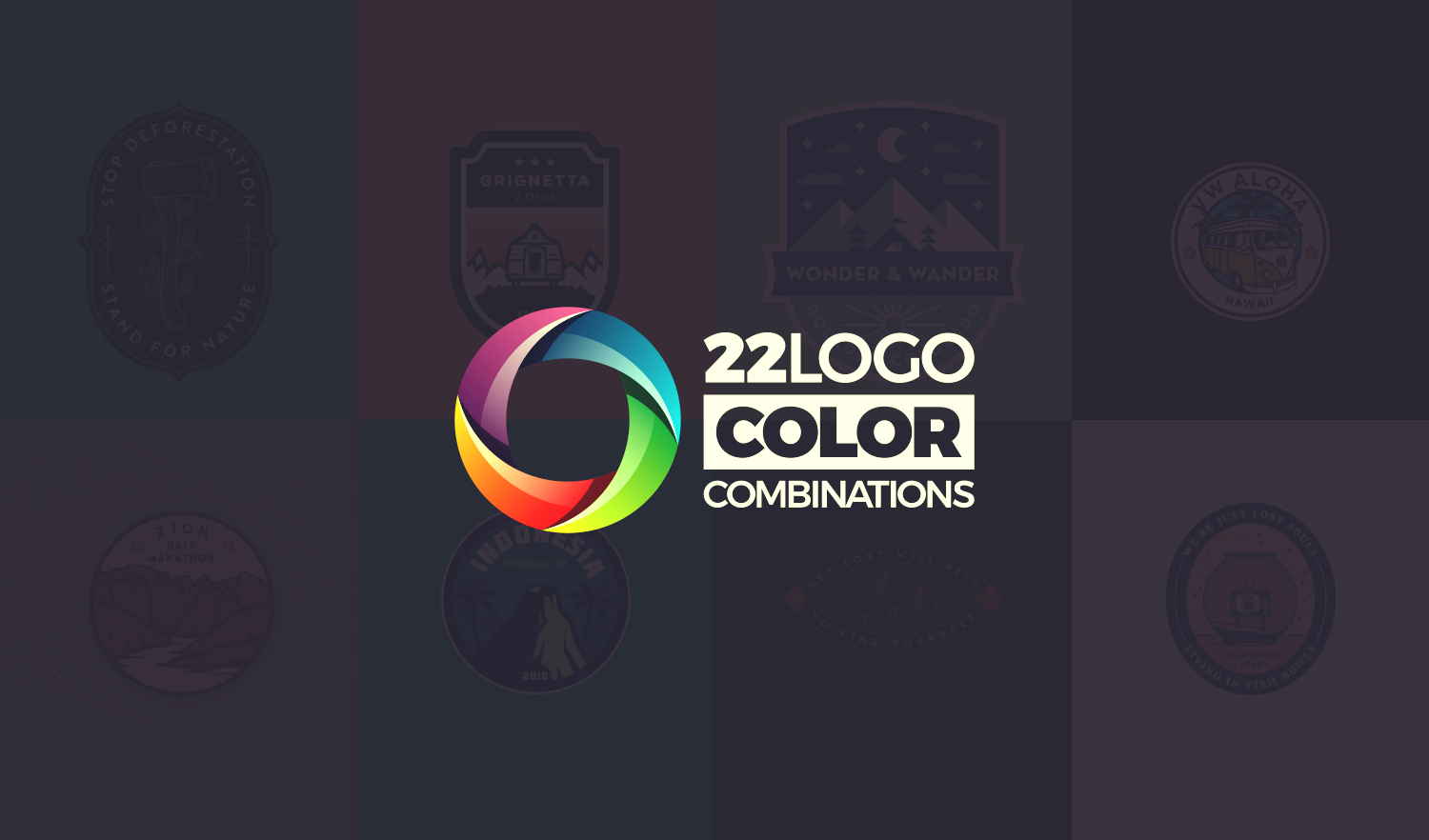 22 Best Logo Color Combinations For Inspiration 2018 Trends,Apartment Patio Decorating Ideas On A Budget