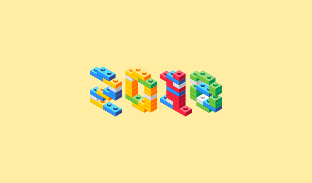 Vector Lego Text Tutorial