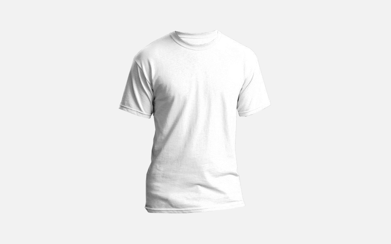 Create T Shirt Product Mockups With Gimp Logos By Nick