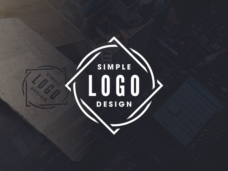 GIMP Logo Design Tutorial