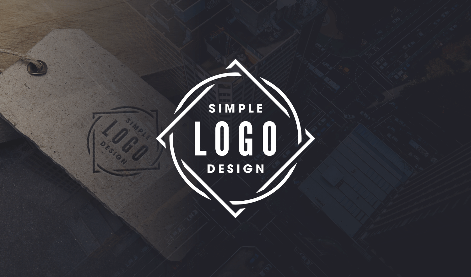 How to design a simple logo with gimp logos by nick for Design lago