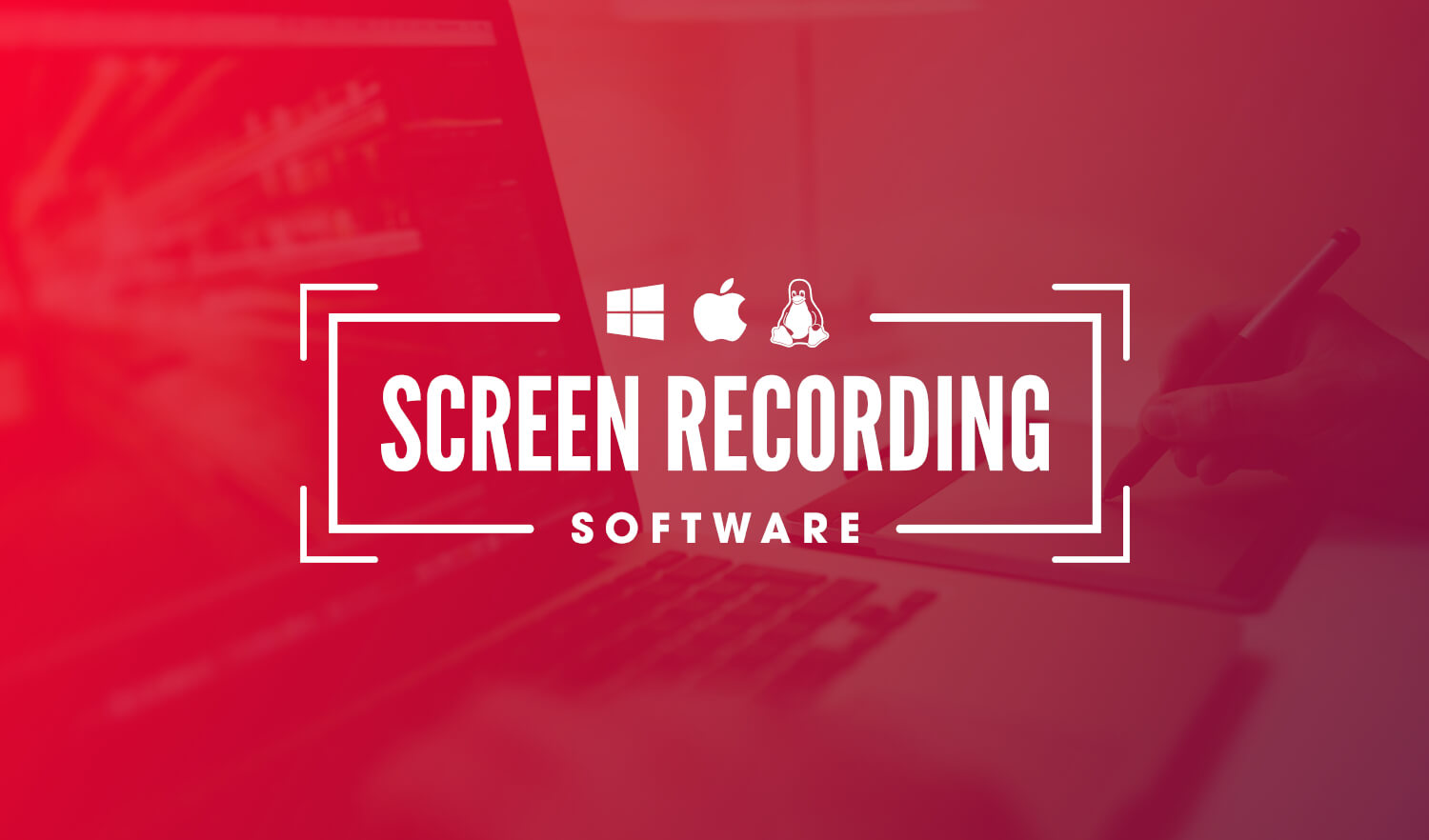 screen recorder best