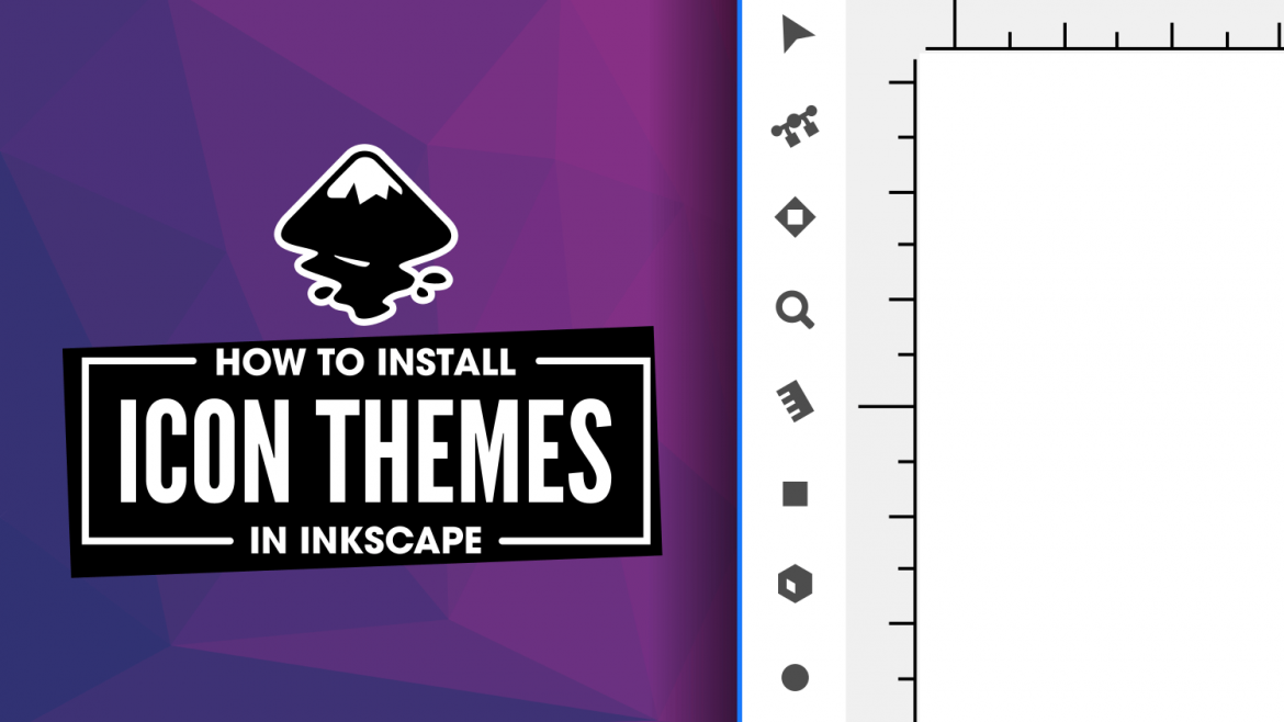 Inkscape UI update
