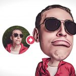 Create Caricatures with GIMP