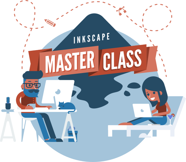 Inkscape Master Class