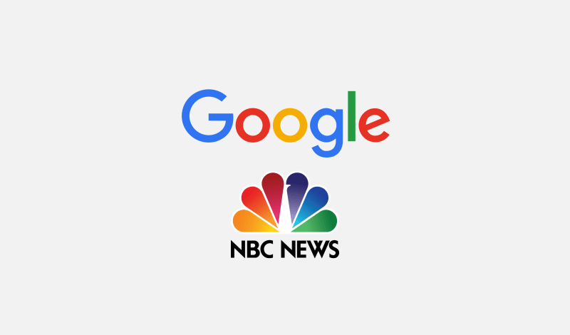 Logos that use multiple colors