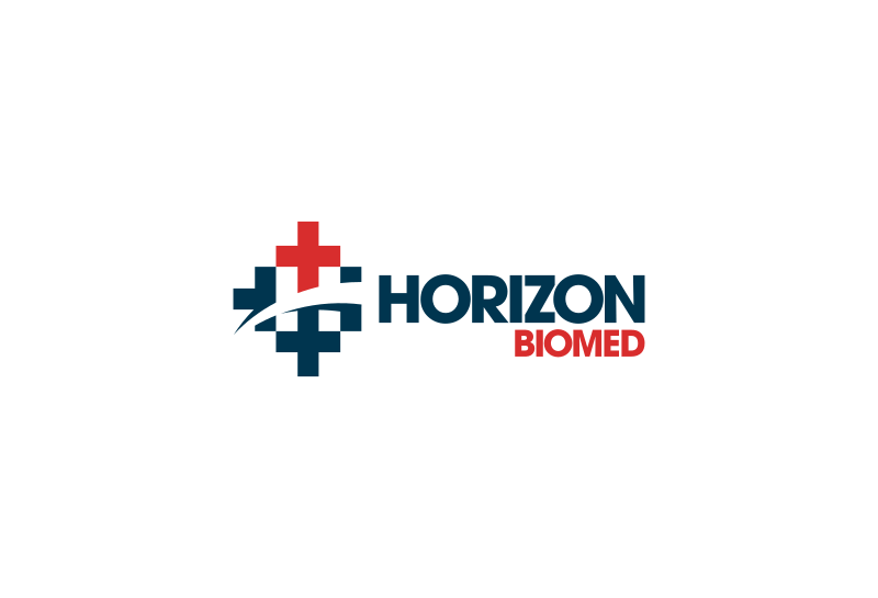 Horizon logo full color