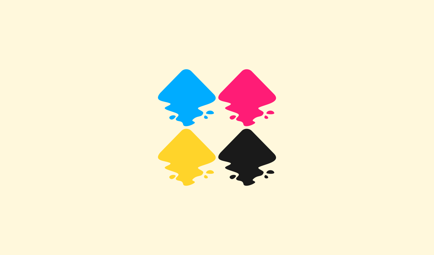 How to export CMYK with Inkscape