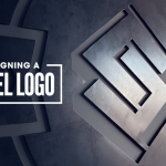 Getting your logo made into a steel sign