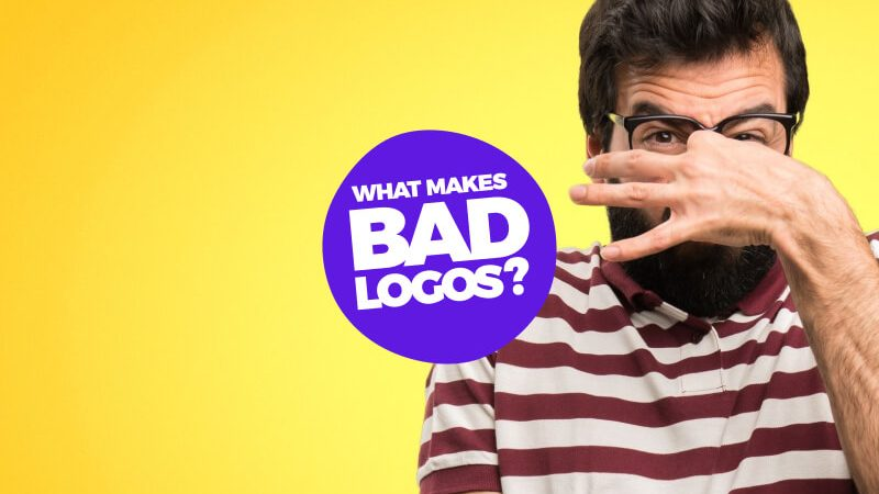 What Makes A Bad Logo