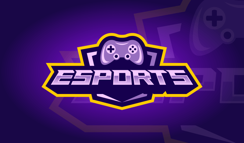 Create an esports logo with Inkscape