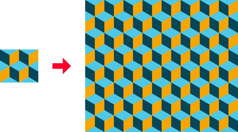 Example pattern