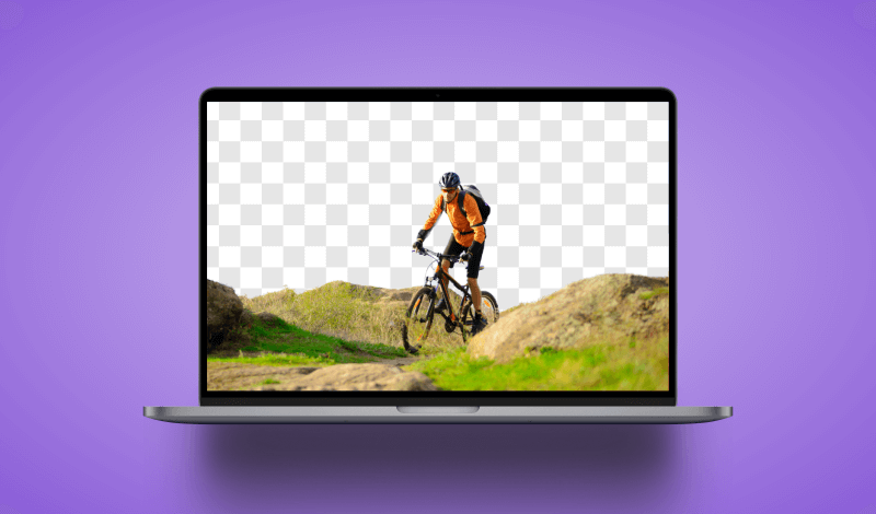 Remove a background with Affinity Photo