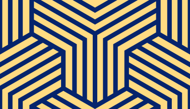 Example pattern tile